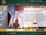 เว็บไซต์ ท่องเที่ยว / โรงแรม / กีฬา